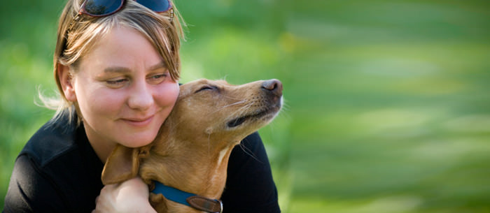 Albury Wodonga Animal Rescue foster carers