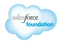 Salesforce foundation supporting rescue