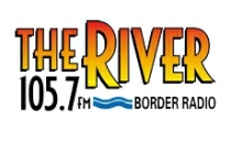 The river 105.7 fm border radio